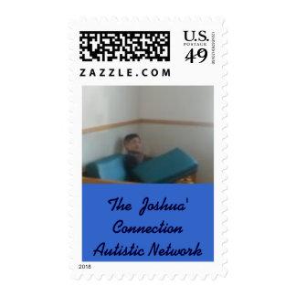 La red autística de la conexión de Joshua Envio