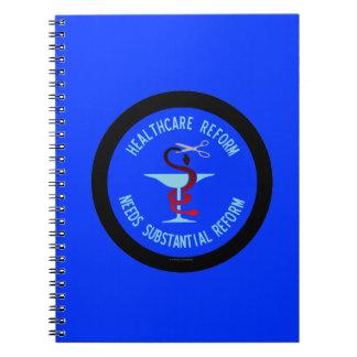 La reforma de la atención sanitaria necesita la se