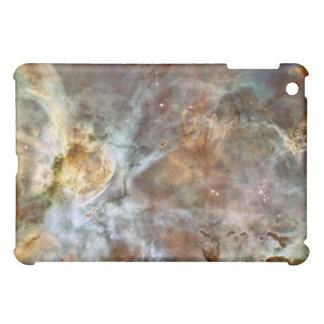 La región central de la nebulosa de Carina