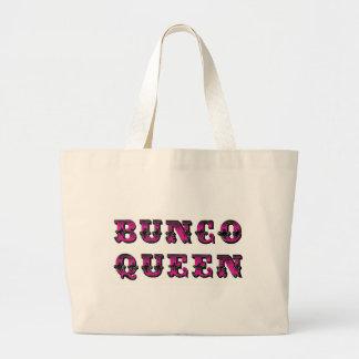 La reina Bunco de Bunco suministra el bolso Bolsa De Mano