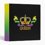 La reina consigue las gotas GRANDES