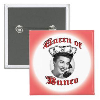 La reina de Bunco añade su propia foto Pin