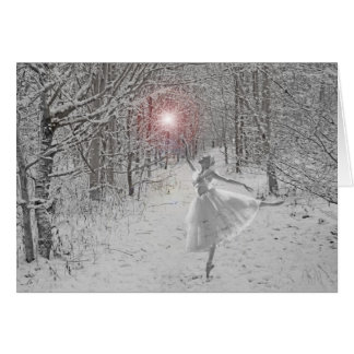 La reina de la nieve felicitaciones