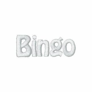 La reina del bingo chaqueta de entrenamiento
