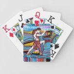 La Reina del Plata Tango Card Decks