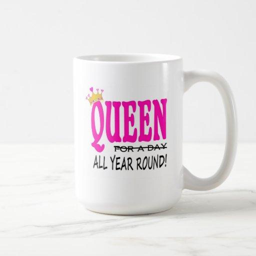 """la """"reina durante todo el año"""" asalta taza clásica"""