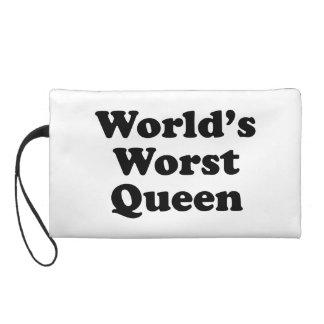 la reina peor del mundo