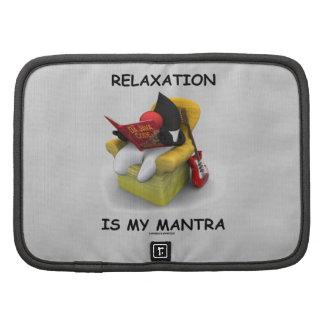 La relajación es mi mantra (duque Code de Java) Organizador