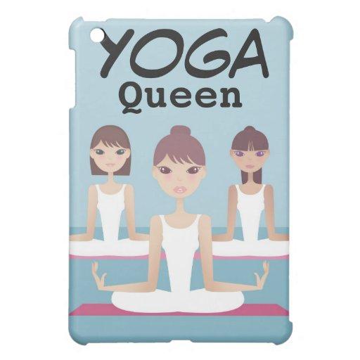 La relajación Exercis de la yoga personalizó la ca