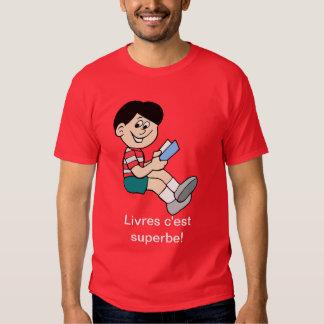 La rentree des classes t shirt