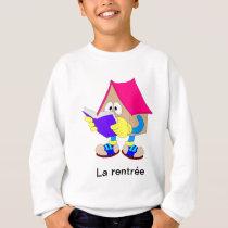 La rentrée sweatshirt
