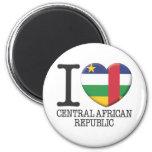 La República Centroafricana Iman Para Frigorífico