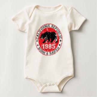 La república de California llevada aumentó 1985 Enteritos