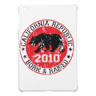 la república de California llevada aumentó 2010