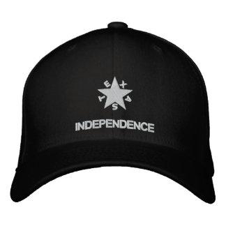 La República de Tejas cosió el gorra Gorra Bordada