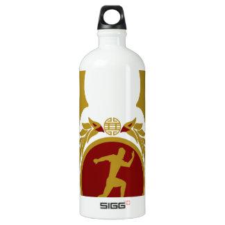 La República de Vietnam Running.png vertical Botella De Agua
