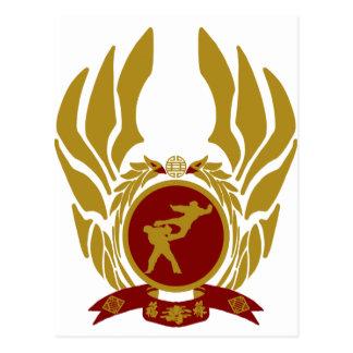 La República de Vietnam Vovinam .png (desarmado) Postales