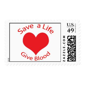 La reserva roja del corazón a la vida da el sello