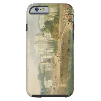 La residencia británica en Hyderabad en 1813, de V Funda De iPhone 6 Tough