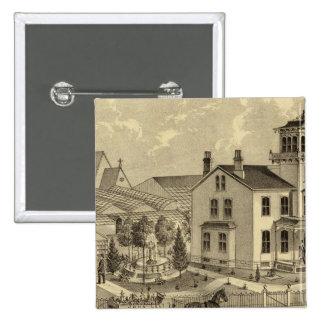 La residencia y el invernadero de Juan prestaron S Pin Cuadrado