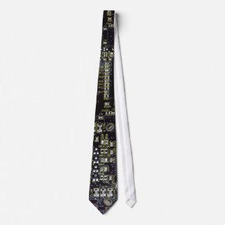 La resistencia es lazo vano del tablero del corbata personalizada