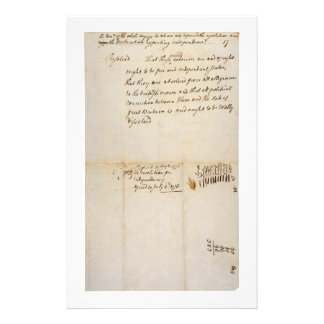 La resolución de Lee independencia del 2 de julio  Papeleria