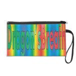 La respiración del dragón - arco iris