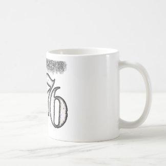 La respuesta a 1984 es 1776 taza de café