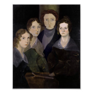 La restauración del retrato del pilar de la famili posters