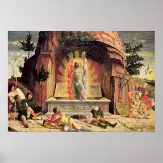 La resurrección 2 póster