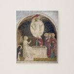 La resurrección de Cristo y de las mujeres piadosa Rompecabezas Con Fotos