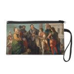 La reunión entre Titian (1488-1576) y Verones