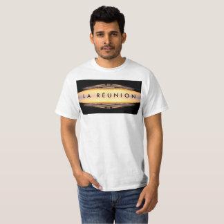 La Réunion T-Shirt