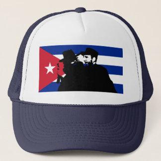 La Revolución Cubana Trucker Hat