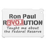 La revolución de Ron Paul me enseñó a Federal Rese