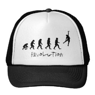 La revolución gorro