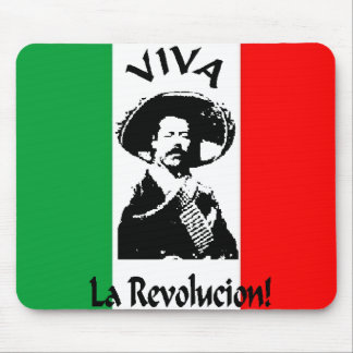 La Revolucion Mousepad de Viva Alfombrillas De Ratón