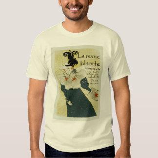 La Revue Balnche Shirt