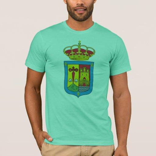 La Rioja Coat of Arms T-shirt