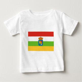 La Rioja flag T Shirts