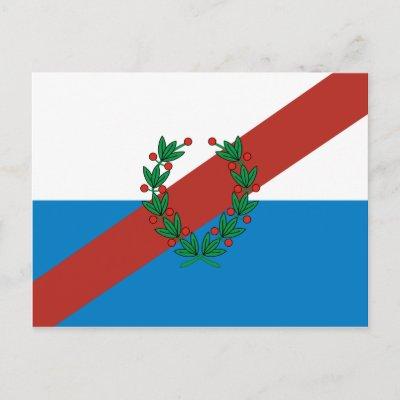 La Rioja Province In Argentina, Argentina Post Card from Zazzle.