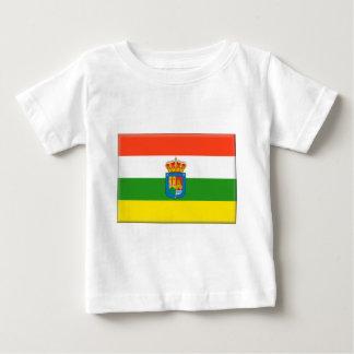 La Rioja (Spain) Flag T Shirt