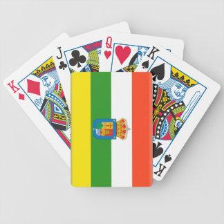 La Rioja (Spain) Playing Cards