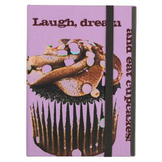 la risa, sueño y come las magdalenas