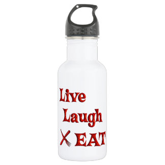 La risa viva COME