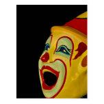 ¡La risa y el mundo ríe con usted! Postales