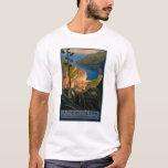 La Riviera Italienne T-Shirt