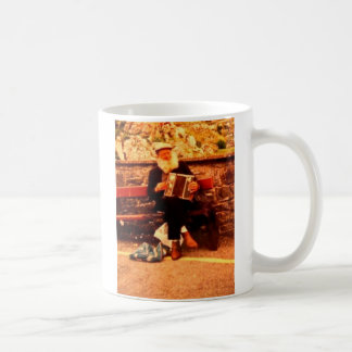 La roca de Cashel Tazas De Café