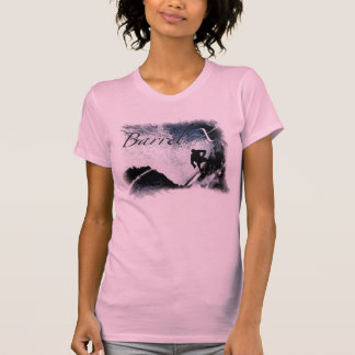 La roca de la bruja, Costa Rica Camiseta
