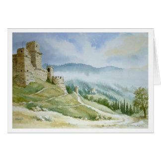 La Rocca Assisi Card